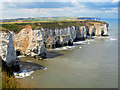 TA2471 : Breil Nook View, Flamborough by Scott Robinson