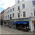 SJ4912 : Carluccio's Italian restaurant in Shrewsbury by Jaggery