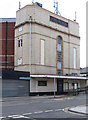 NZ5032 : Hartlepool - bingo hall on York Road by Dave Bevis