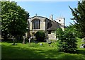 TL4857 : St Andrew's Church - Cherry Hinton by Oxfordian Kissuth