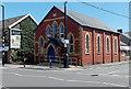 ST0381 : Pontyclun Methodist Church by Jaggery