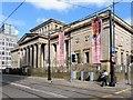 SJ8498 : Manchester City Art Gallery by David Dixon