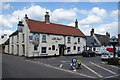 TL3668 : The White Horse Inn, Swavesey by Bill Boaden