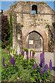 SO5074 : Ludlow Castle: outer gateway by Ian Capper