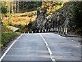 NM9642 : A828, North of Barcaldine by David Dixon