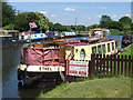 SE6412 : Stainforth - Ethel at The New Inn by Dave Bevis