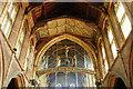SP0985 : All Saints, Small Heath - Rood & celure by John Salmon