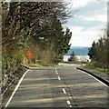NM9037 : Southbound A828, Ardmucknish Bay by David Dixon