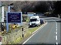 NN0158 : Northbound A828 near Kentallen by David Dixon