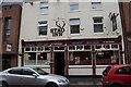 NZ4419 : Stag Inn on Silver Street, Stockton on Tees by Ian S