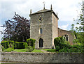 SK6754 : Church of St Michael, Halam by Alan Murray-Rust
