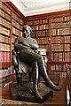 SU8695 : Benjamin Disraeli by Bill Nicholls