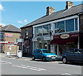ST0381 : Porcellini's in Pontyclun by Jaggery