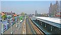 TQ2970 : Streatham Common Station by Ben Brooksbank