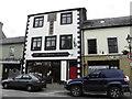 G8839 : Gilbert's Pharmacy, Manorhamilton by Kenneth  Allen