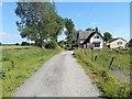 SJ7199 : Keeper's Cottage, Vicars Hall Lane by David Dixon