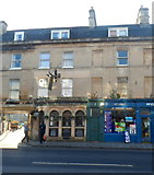 ST7565 : The Barley Mow, Bath by Jaggery