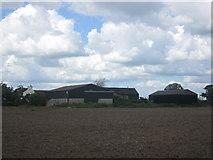 SE6548 : White House Farm by John Slater