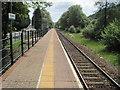 SS9497 : Ynyswen railway station, Rhondda Cynon Taf by Nigel Thompson