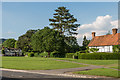 TQ1949 : Brockham Green by Ian Capper