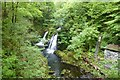 NY3203 : Colwith Force by DS Pugh