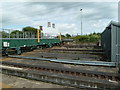 SE8211 : Vazon sliding railway bridge by Chris Allen