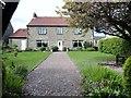 NZ1855 : Tanfield farmhouse by Robert Graham