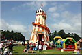 SJ5451 : Helter Skelter at Cholmondeley by Jeff Buck