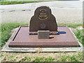 TM2420 : PC Brian Bishop Memorial, Frinton-on-Sea (2) by David Hillas