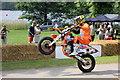 SJ5351 : Cholmondeley Pageant of Power 2014 by Jeff Buck
