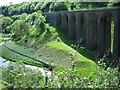 NY7206 : Smardale Gill Viaduct by Christopher Hall