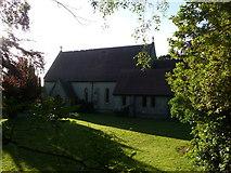 SZ0095 : Broadstone: parish church of St. John the Baptist by Chris Downer