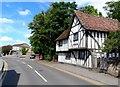 TL4849 : The Ward House, Sawston by Bikeboy