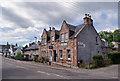 NH6453 : Royal Bank of Scotland, Munlochy by Richard Dorrell