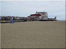 TG5307 : Britannia Pier, Great Yarmouth by G Laird