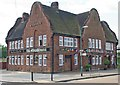 "TQ1787 : ""The Windermere"" public house, South Kenton by Julian Osley"