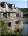 SX4157 : Tidal Mill, Antony Passage by Derek Harper