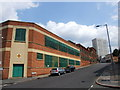 SP0785 : Leopold Street, Highgate by Chris Whippet