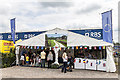 NT1472 : European Commission stall at the Royal Highland Show by William Starkey