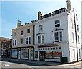 SY6779 : Polish Delicatessen in Weymouth by Jaggery