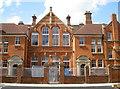 SU1584 : Clarence Street school by Neil Owen