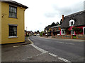 TL8146 : A1092 Lower Street, Cavendish by Adrian Cable