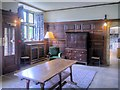 SE4498 : The Guesthouse, Mount Grace Priory by David Dixon