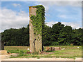 TM2691 : Old water tower on Barford Farm by Evelyn Simak