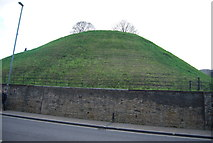SP5006 : The Motte, Oxford Castle by N Chadwick