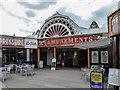 SN5881 : Pier Pavilion, Aberystwyth, Ceredigion by Christine Matthews