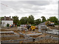 ST5394 : New homes in Tutshill by Neil Owen