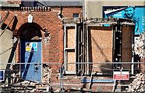 J3472 : Nos 137-141 Ormeau Road, Belfast - June 2014(6) by Albert Bridge