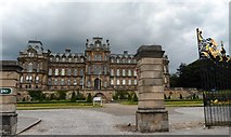NZ0516 : The Bowes Museum by Anthony Parkes