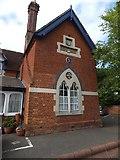 TL8422 : Former Hitcham School, Coggeshall by David Smith
